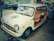Innocenti Beach Car for those who don't live in Britain!