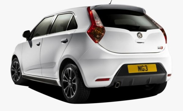 new car releases march 2014News  MG posts threefigure sales claims fastest growing status
