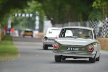 Ford Lotus-Cortina