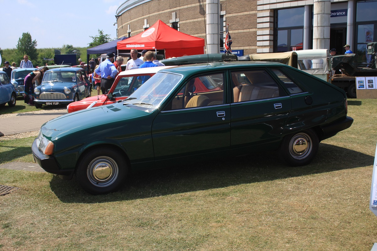 British Leyland and BMC Show (101)