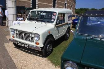 British Leyland and BMC Show (11)