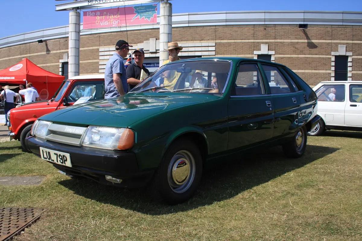 British Leyland and BMC Show (12)