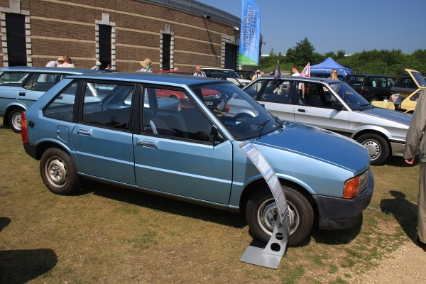 British Leyland and BMC Show (17)