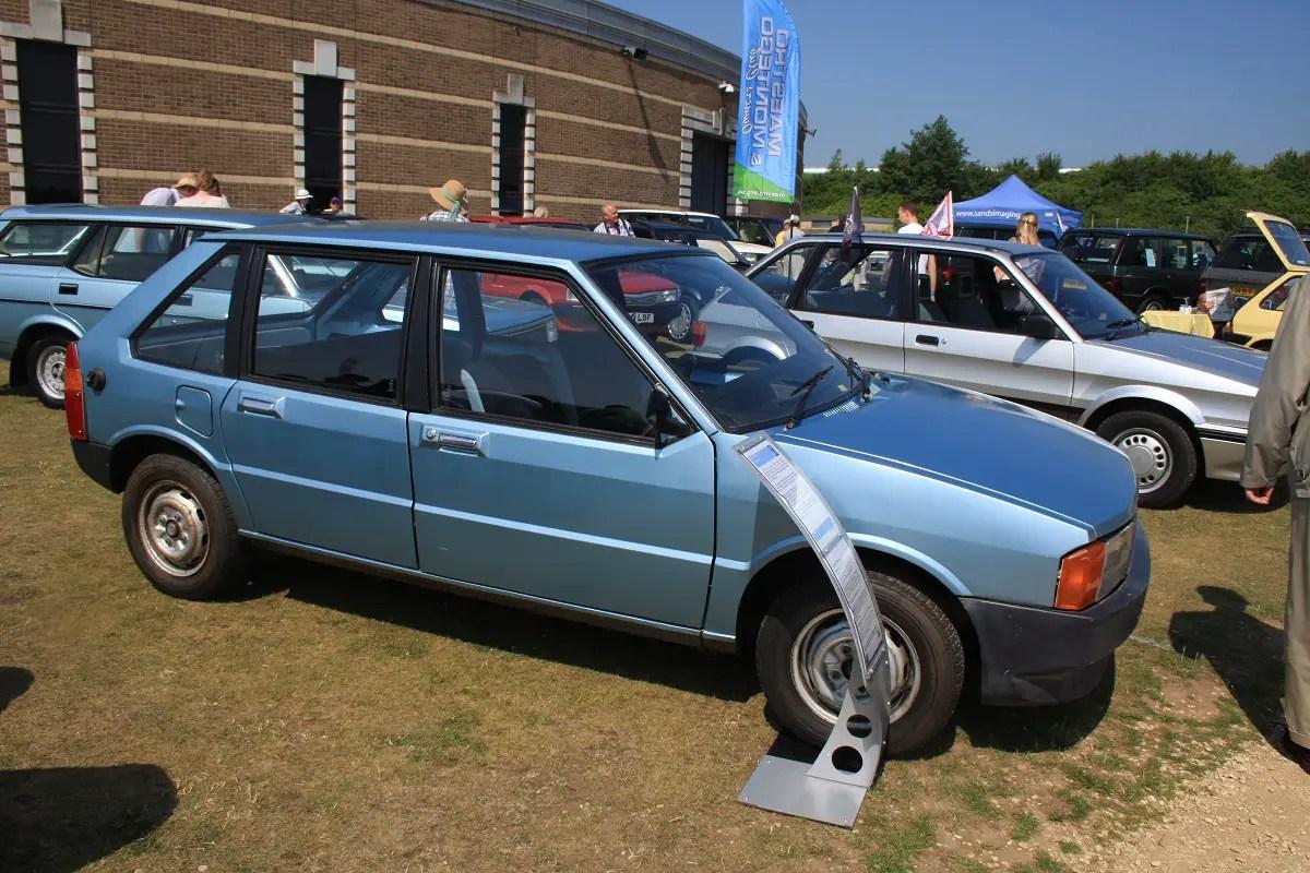 British Leyland and BMC Show (17)
