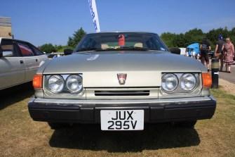 British Leyland and BMC Show (22)