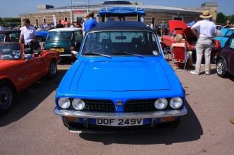 British Leyland and BMC Show (44)