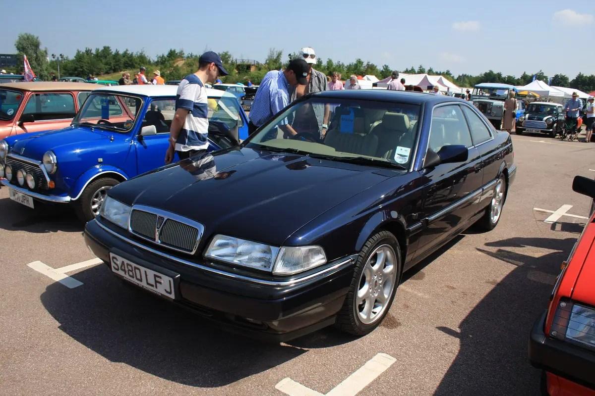 British Leyland and BMC Show (52)