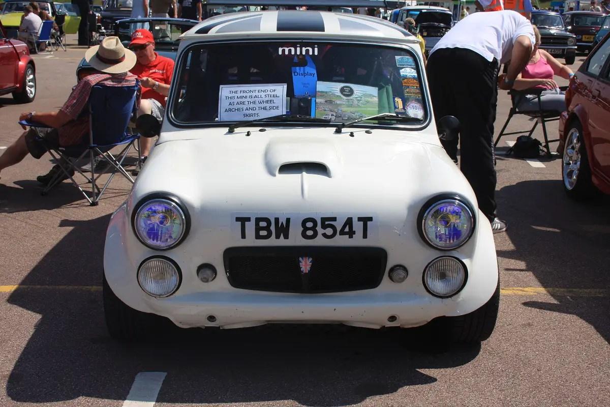 British Leyland and BMC Show (56)