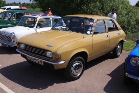 British Leyland and BMC Show (75)