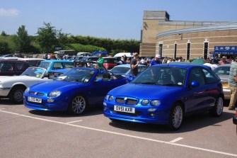 British Leyland and BMC Show (77)
