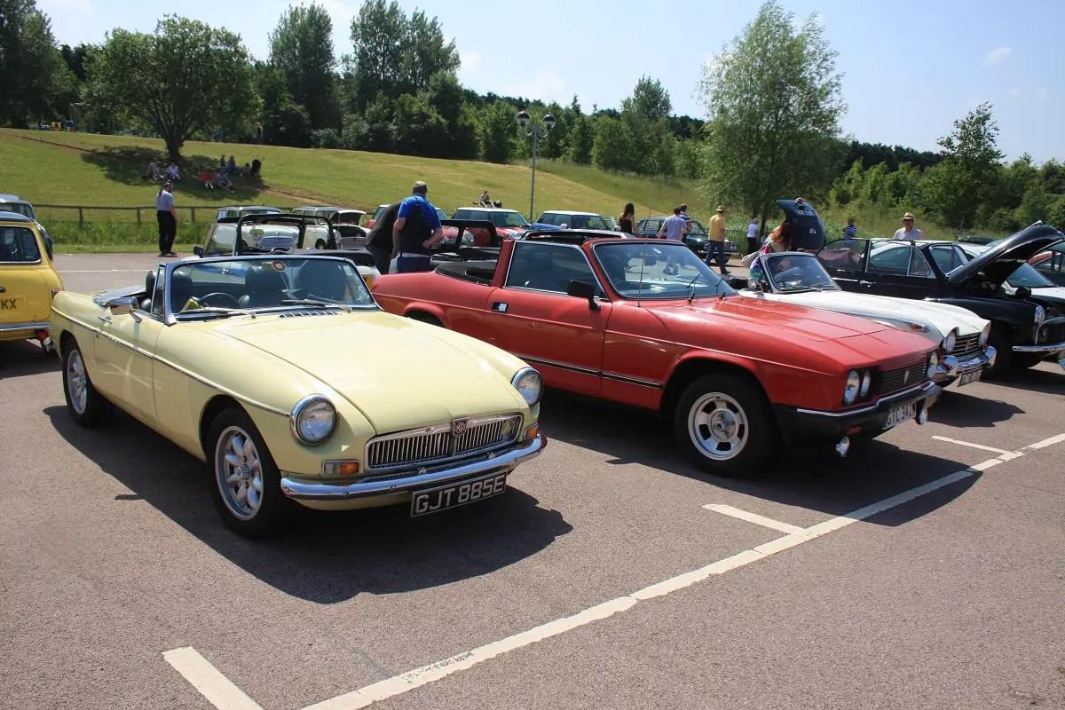 British Leyland and BMC Show (81)