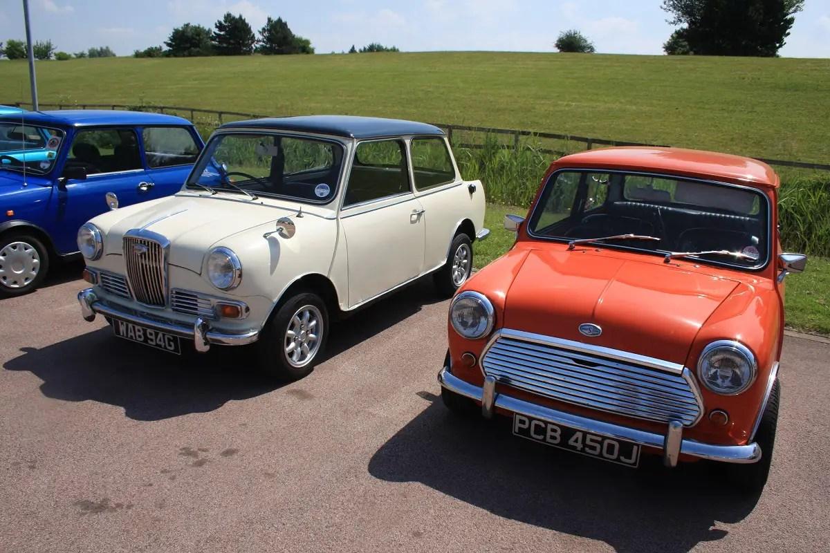 British Leyland and BMC Show (85)