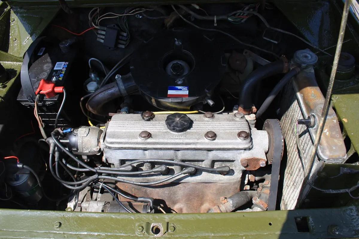 British Leyland and BMC Show (90)