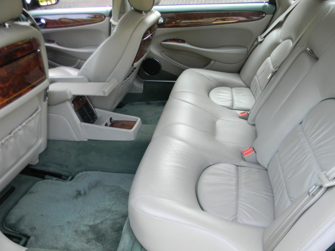 Daimler Super V8 (4)