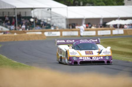 Goodwood Festival of Speed (5)