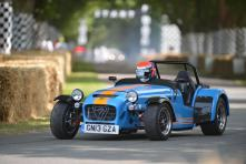 Goodwood Festival of Speed (7)