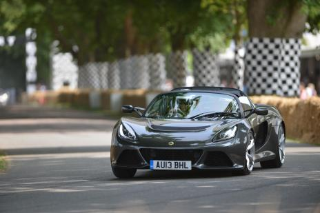 Goodwood Festival of Speed (9)