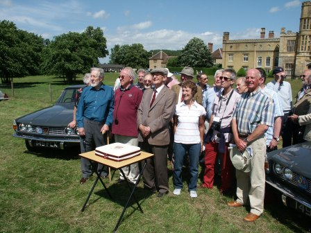 Rover Jubilee Rally (22)