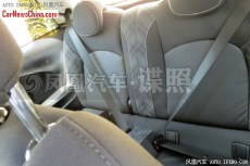 MINI F56 interior (3)