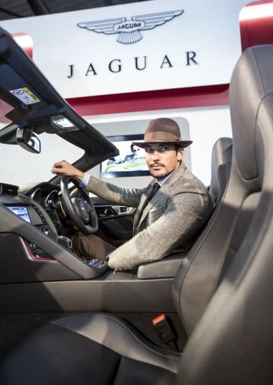 Jaguar Cars Goodwood Revival 20130098