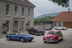 Jaguar Cars Goodwood Revival 20131329