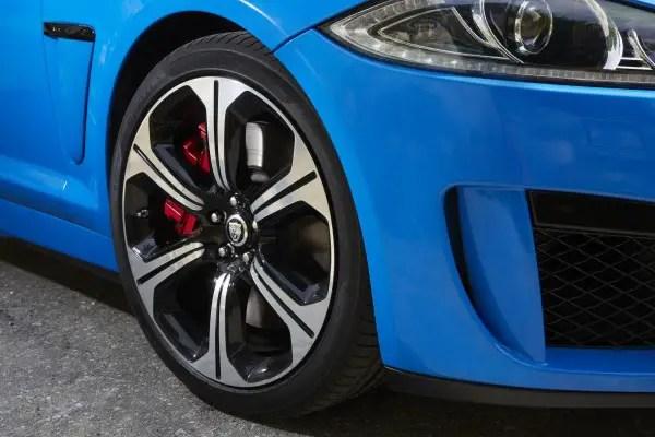 Jaguar XFR-S (7)