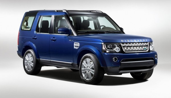 Land Rover Discovery 4 (2)