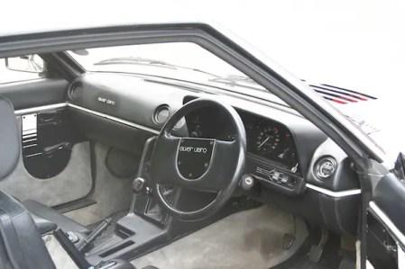 Vauxhall Silver Aero (10)