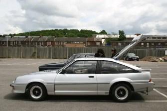 Vauxhall Silver Aero (5)