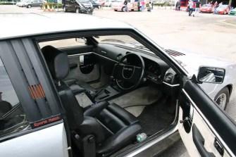 Vauxhall Silver Aero (9)