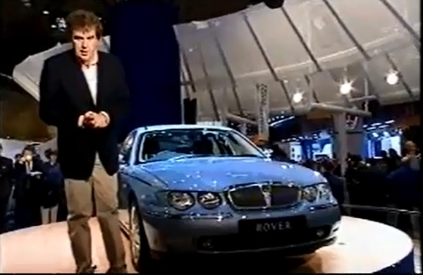Blog : Whatever happened to the British Motor Show?