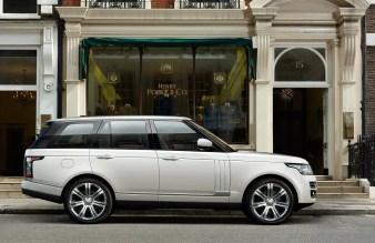 Range Rover Autobiography Black (2)