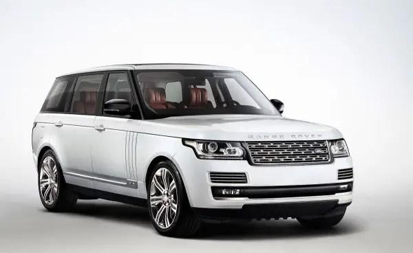 Range Rover Long Wheelbase (3)