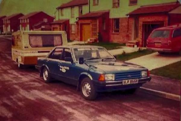 Round Britain 1982 (2)