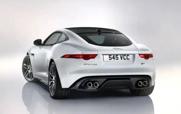 Jaguar F-Type (5)