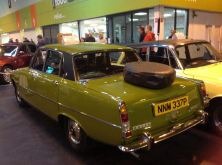 Dedicated 'Rover Village' will be a sure highlight of the NEC Show