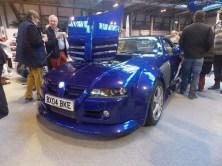 NEC Classic Motor Show (7)