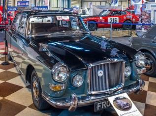NEC Classic Motor Show (8)