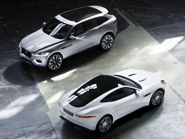 2014 Jaguars