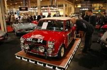 Mini Monte Carlo replica, on offer for EUR 53,000.