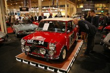 Mini Monte Carlo replica, on offer for EUR 53,000.
