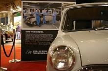 Dutch built Mini