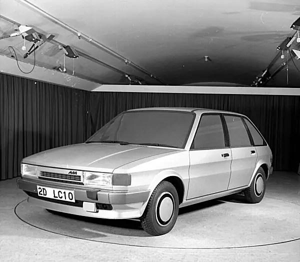 History : British Leyland, The Grand Illusion U2013 Part Three