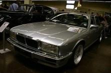 Jaguar XJ 6 Chasseur Bi-Turbo