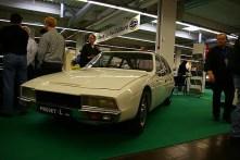 Citroën Projet L