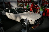Alfa GTV 2.0