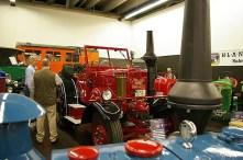 1949 Lanz Bulldog tractor