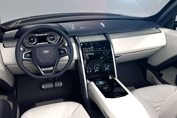Land Rover Discovery Vision (2)