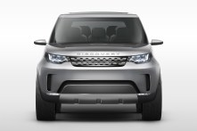 Land Rover Discovery Vision (3)
