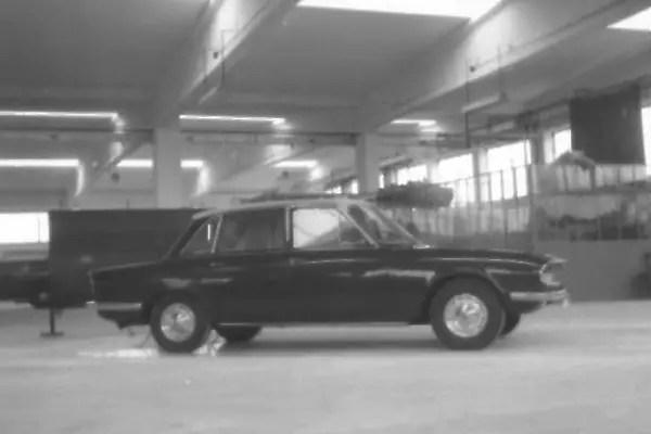 Triumph 2000 (1)